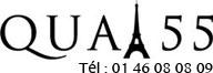 Logo QUAI55