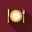 Logo menu entrée